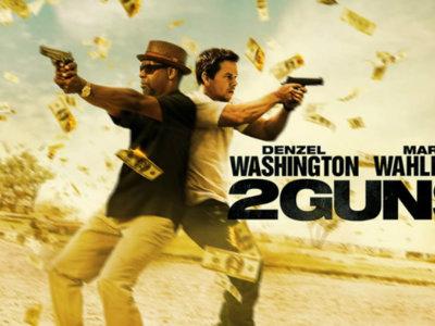 Cómic en cine: '2 Guns', de Baltasar Kormákur