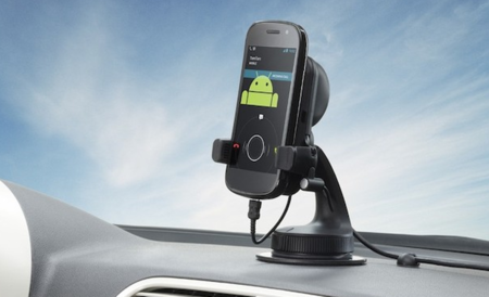 TomTom lanza al mercado un manos libres compatible con iPhone y Android