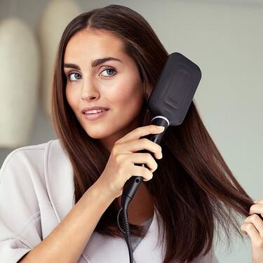 Estos son los cuatro cepillos de pelo eléctricos más vendidos de Amazon que además tienen grandes descuentos