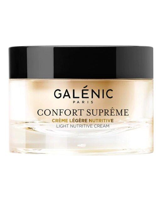 Crema Ligera Nutritiva Confort Supreme Galénic