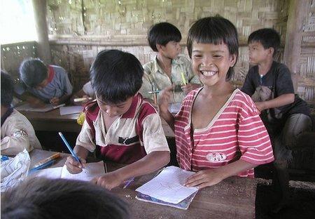 """Decálogo de la """"Educación para todos"""""""