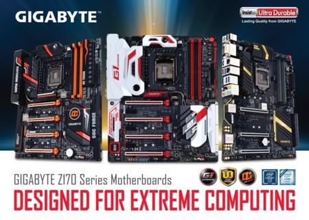 ASRock y GIGABYTE erradican 'bug' que afecta procesadores Intel Skylake