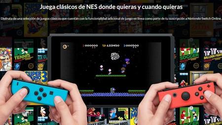 Nintendo Switch Online El Servicio De Suscripcion Llegara En