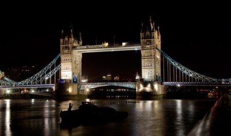La red WiFi más grande de Europa está en Londres