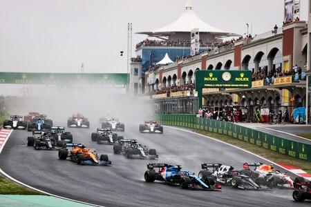 Alonso Turquia F1 2021