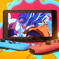 Dragon Ball FighterZ para Nintendo Switch: combates offline a seis jugadores en su tráiler de lanzamiento