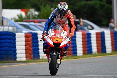Miller Ducati Motogp 2019