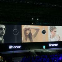 Honor Zero, llega también el primer smartwatch de Honor