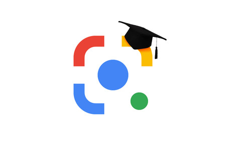 """Google Lens trabaja en un """"modo educación"""" para ayudarte con los deberes"""