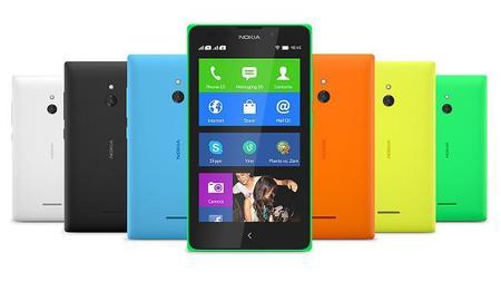 """Según Evleaks tendremos smartphones Lumia con Android bajo la marca """"Nokia by Microsoft"""""""