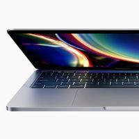 El MacBook Pro (2020) con teclado Magic Keyboard queda muy rebajado a 1.299 euros con esta oferta de MediaMarkt