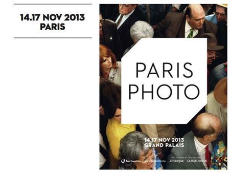 Paris Photo, la gran feria de fotografía que comienza hoy en su XVII edición