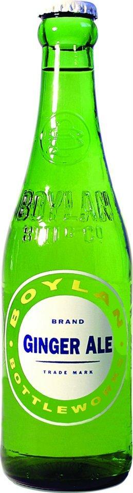Foto de Botellas de Boylan (7/15)