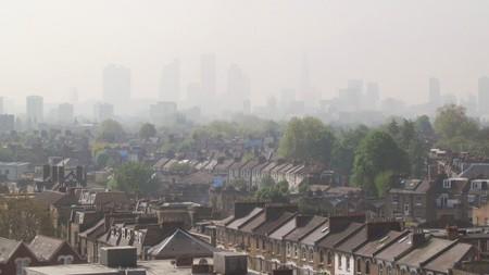 El ayuntamiento de Londres ha venido manipulando a su favor los datos sobre contaminación