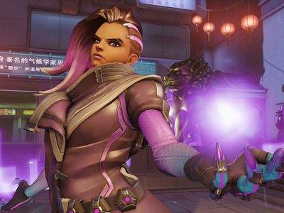 Sombra se hace oficial con un nuevo corto animado de Overwatch