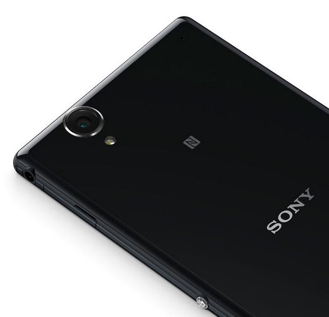 Foto de Sony Xperia T2 Ultra (12/14)