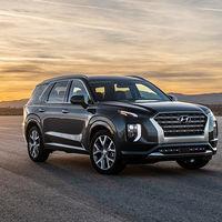 Hyundai Palisade 2019: un mastodóntico SUV con ocho plazas, siete tomas USB... ¡y 16 posavasos!