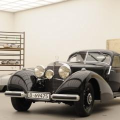 Foto 17 de 45 de la galería exposicion-mercedes-pinakothek-der-moderne-munich en Motorpasión