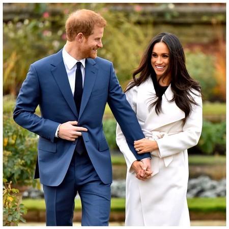 Meghan Markle y el Príncipe Harry se despiden de su cargo en la Casa Real Británica con un emotivo mensaje a través de su cuenta de Instagram