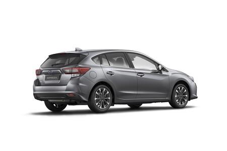 Subaru Impreza Ecohybrid 2021 007