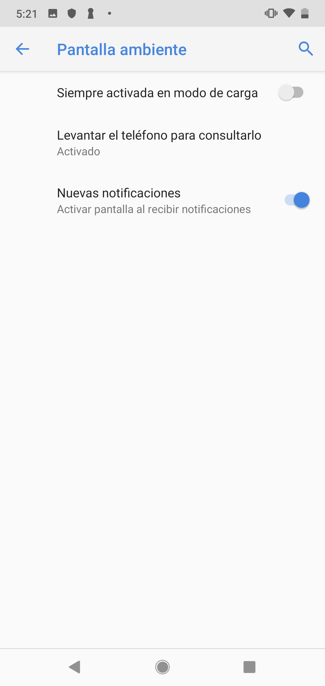 Foto de Nokia 7.1 Android Pie (7/11)