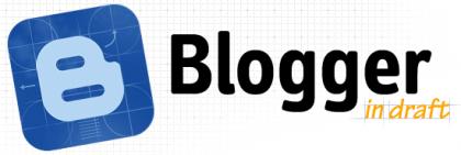 Blogger in Draft, para probar lo nuevo