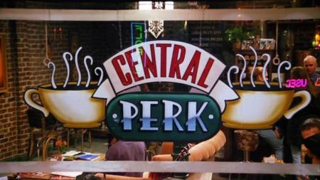 Créetelo: Central Perk abre sus puertas en Nueva York (pero por poco tiempo)