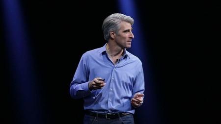 Eddy Cue pasa el testigo a Craig Federighi, será el encargado de desarrollo de Siri a partir de ahora