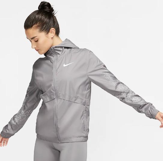 Chaqueta de running Nike Essential