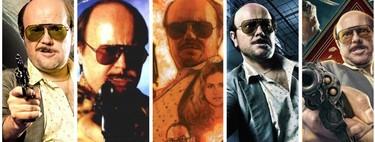 Todas las películas de Torrente ordenadas de peor a mejor
