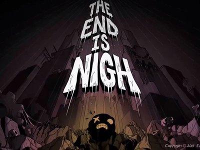Los primeros cinco minutos de The End is Nigh en un gameplay de su versión para Nintendo Switch
