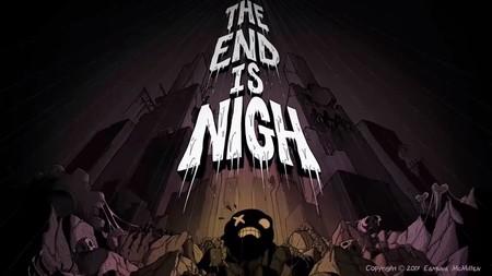 The End is Nigh es el misterioso videojuego que estaba preparando Edmund McMillen