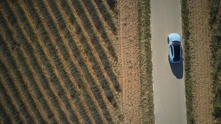 Porsche Taycan Cross Turismo Prueba Contacto 30