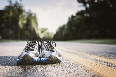El miedo a dejar de entrenar los días antes de una carrera