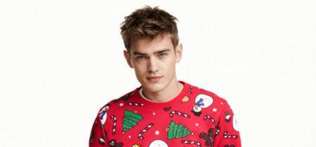Los jerséis más ñoños de la Navidad están en H&M (no aptos para epilépticos)