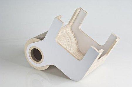 silla rodante 2