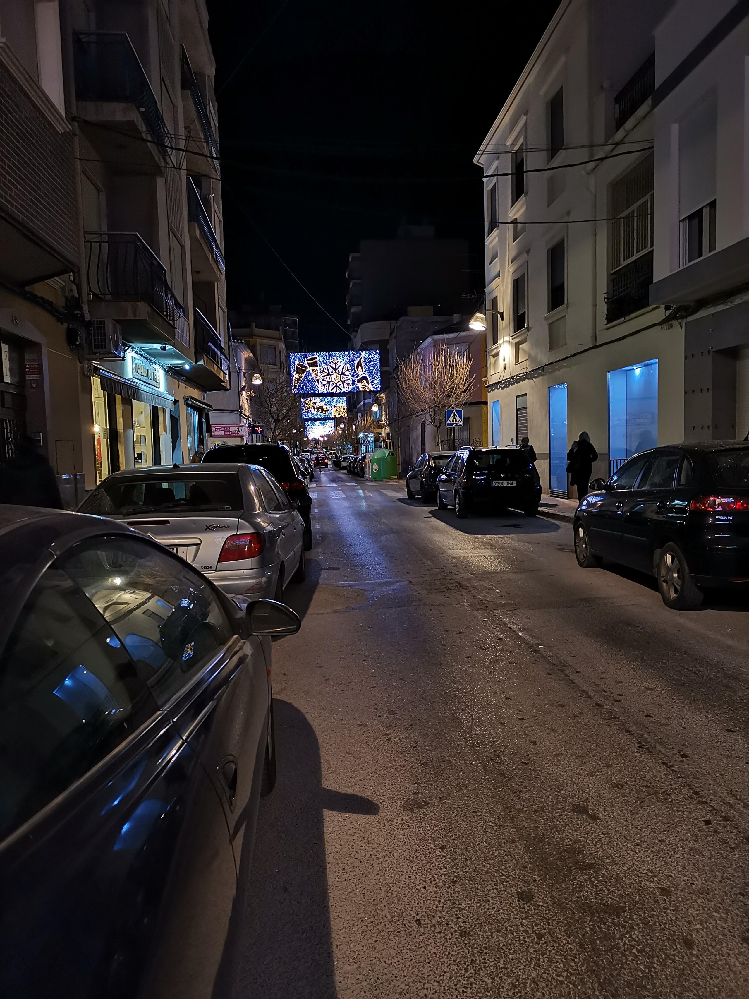 Foto de Huawei Mate 20 X (17/24)