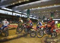 Mundial de Enduro Indoor el 9 de enero en Vigo