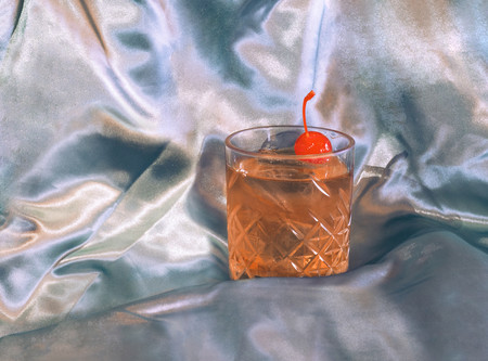 Eros Gin Gin