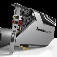 ¿Quién dijo que las tarjetas de sonido estaban en peligro de extinción? Creative presenta dos nuevos modelos para los más audiófilos