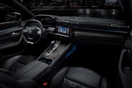 Peugeot 508 2019 19