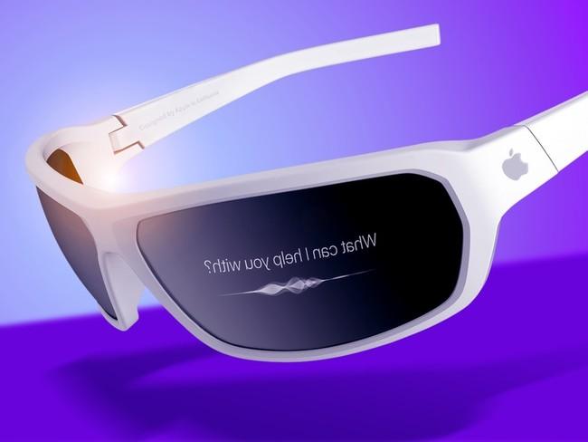 Apple Smartglasses