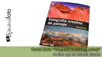 Fotografía visual de paisajes con Harold Davids