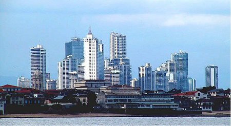 Ciudad de Panamá: La ciudad de los rascacielos de Centro América