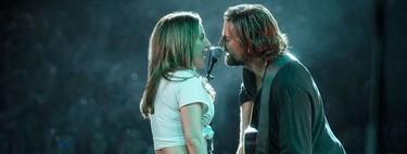'Ha nacido una estrella': Lady Gaga y Bradley Cooper brillan en un emocionante musical