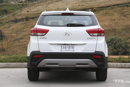 Hyundai Creta 2019 5