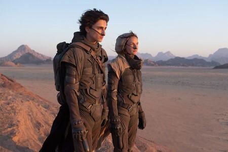 La película Dune se lanzará en cines y HBO Max al mismo tiempo