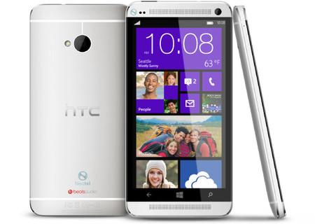 HTC podría estar trabajando en una variante del One con Windows Phone