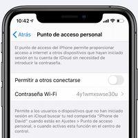 ¿Errores con el punto de acceso personal? Apple está al corriente y propone una solución temporal