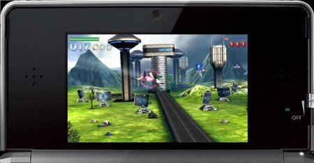 'Star Fox 64', otro remake de oro para Nintendo 3DS [E3 2010]